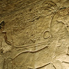 Abu Simbel, reliefs, the Kadesh battle