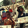 Young newspaper merchant, press, children, rural press