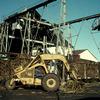 Industry - Dzamandzar Sugar Factory