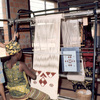 Handicrafts centre for women, centre of traditional weaving for women