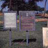 Notice of World-Heritage status