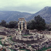 Sanctuary of Athena. The Tholos