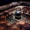 The Holy City of Mecca.