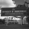The Engineering faculty of the west indies university College was established w