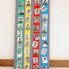 Photogrphs of a class of school children