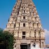 Virupaksha Temple at Hampi