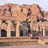 Vitala temple at Hampi