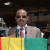 Speech by Meles Zenawi, the Ethiopian Prime Minister, on the occasion of the re