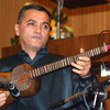 The traditional musical form known in Azerbaijan as Mugham is a highly structur