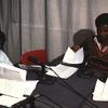 Radio station, control