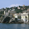 Camogli - Ligurian Coast, between Genoa and the Cinque Terre site (World Herita