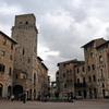 """Cisterna"" piazza"