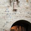 Statue of San Gimignano