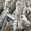"The ""Duomo"" - sculptures"