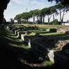Aquileia (in Friuli-Venezia Giulia), one of the largest and wealthiest cities o