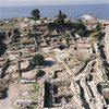 The ruins of many successive civilizations are found at Byblos, one of the olde