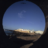 Essaouira is an exceptional example of a late-18th-century fortified town, buil