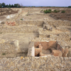 This Phoenician city was probably abandoned during the First Punic War (c. 250