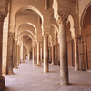 Founded in 670, Kairouan flourished under the Aghlabid dynasty in the 9th centu