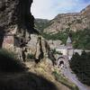 Gherart Monastery, Azat Valley.