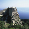 An Orthodox spiritual centre since 1054, Mount Athos has enjoyed an autonomous
