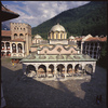 Monastery of Rila