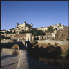 Historical city of Toledo