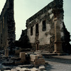 Portuguese ruins of Cidad Velha
