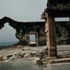 Portuguese ruins
