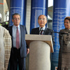 35th General Conference: Mr Koïchiro Matsuura, Director-General of UNESCO, inau