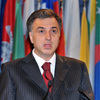 35th General Conference : Visit of Mr Filip Vujanovi?, President of Montenegro.