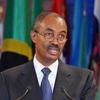 35th General Conference: Visit of Mr Amani Abeid Karume, President of Zanzibar