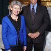 Ms Irina Bokova, Director-General of UNESCO, received the visit of HE Mr.Maged