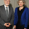 Ms Irina Bokova, Director-General of UNESCO, received the visit of HE Mr.Juan A