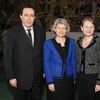 Ms Irina Bokova, Director-General of UNESCO, received the visit of HE Ms Tiina