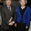 Ms Irina Bokova, Director-General of UNESCO, received the visit of HE Mr Abdull