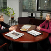 Ms Irina Bokova, Director-General of UNESCO met with Ms Carol Bellamy, Executic