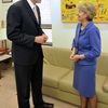 Ms Irina Bokova, Director-General of UNESCO, on the occasion of her visit to Australia