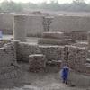 Archaeological site of Mohenjodaro