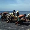 Traditional fishing, boat, fishermen