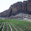 Bamiyan Site