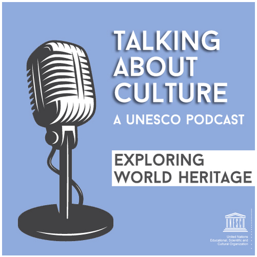 Talking about Culture_Exploring World Heritage_Francesco Bandarin_170927.mp3