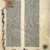 Epistola Hieronymi - Bd. / Vol. 1 - fol. 001r