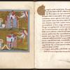 John Receives the Command to write to Pergamos and Thyatira