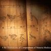 The illustrations of Compendium of Materia Medica