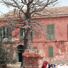 House on the Island of Gorée, slavery