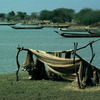 Everyday life, boats, fishing, nets