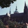Hradcany castle