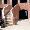 Stairs of the House of Slaves, slavery