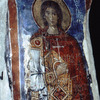Tokali Kilise, the New Church, Byzantine art, wall painting, apostle